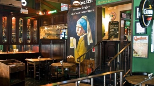 Sheridan´s Irish Pub